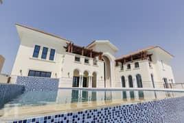Biggest Mansion Mediterranean in District One