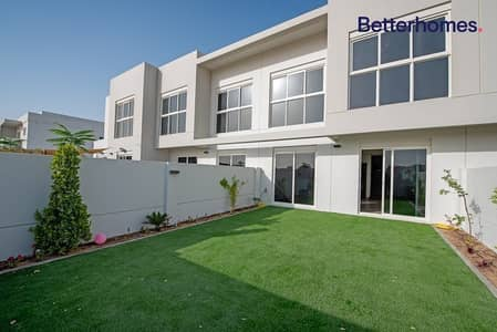 3 Bedroom Villa for Sale in Jumeirah Village Circle (JVC), Dubai - Single Row | Opposite Pool | Vacant On Transfer
