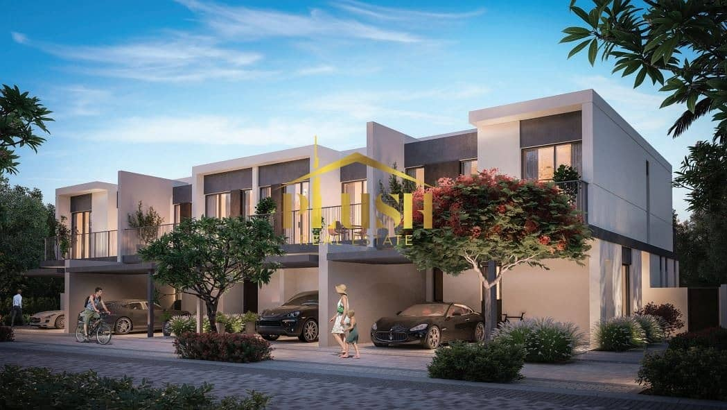 2 Luxurious Living | Resale | Investment Friendly