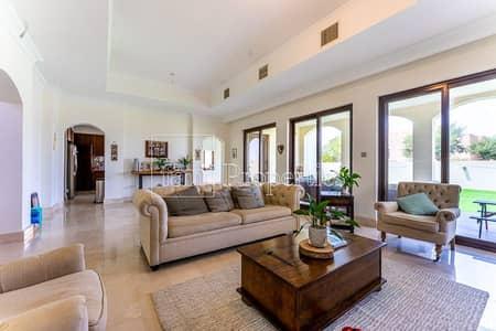 فیلا 6 غرف نوم للبيع في المرابع العربية، دبي - Aseel   partial golf  large plot  6br 