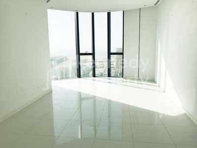 1 Bedroom Flat for Rent in Al Markaziya, Abu Dhabi - No Agency Fee I Unique Layout I Ready to Move in