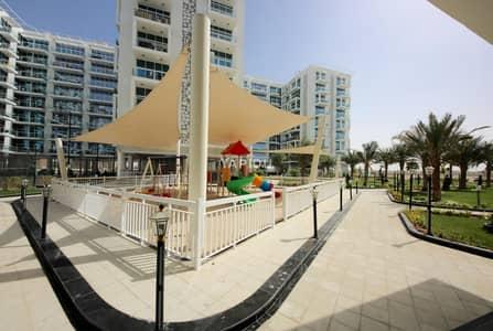 فلیٹ 2 غرفة نوم للبيع في مدينة دبي للاستديوهات، دبي - 2 bedroom  study in Glitz 3 Studio City