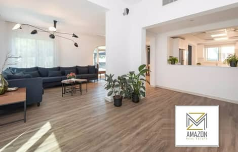 4 Bedroom Townhouse for Sale in Dubai Sports City, Dubai - 5 Years Payment Plan | 2% DLD Waived |  Ready by 2nd Qtr 2023 | BUA 3700 sqft - Sevilla Dubai Sports City