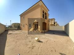 فیلا في لا كوينتا فيلانوفا دبي لاند 4 غرف 2700000 درهم - 5106302