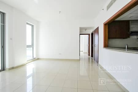 1 Bedroom Apartment for Rent in Downtown Dubai, Dubai - Superb 1 Bedroom Plus Small Room | Ideal Location