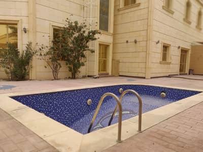 فیلا في مدينة محمد بن زايد 5 غرف 190000 درهم - 5106385