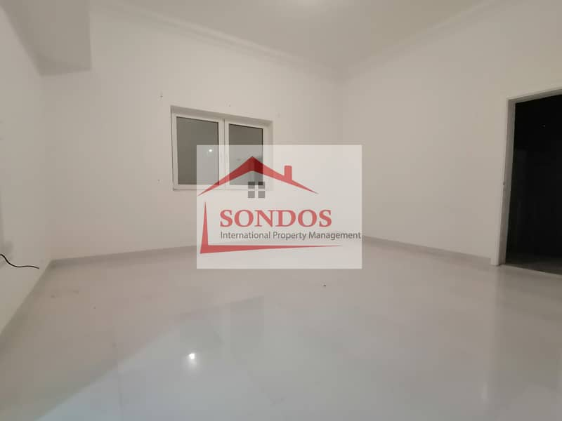 EXTENSION THREE BEDROOMS WITH FOR RENT IN SHAKHBOUT CITY NEAR KFC