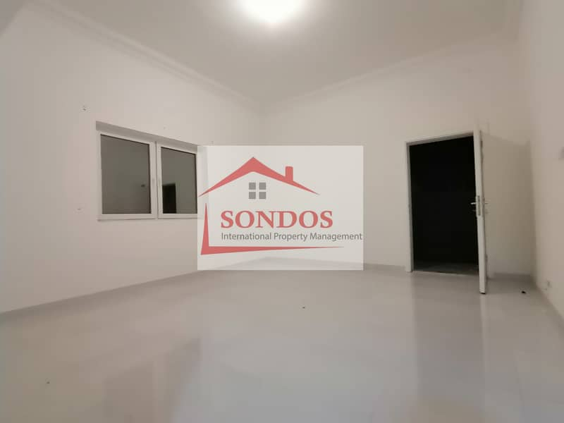 2 EXTENSION THREE BEDROOMS WITH FOR RENT IN SHAKHBOUT CITY NEAR KFC