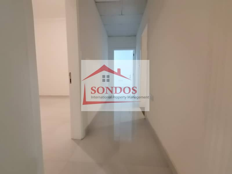 17 EXTENSION THREE BEDROOMS WITH FOR RENT IN SHAKHBOUT CITY NEAR KFC