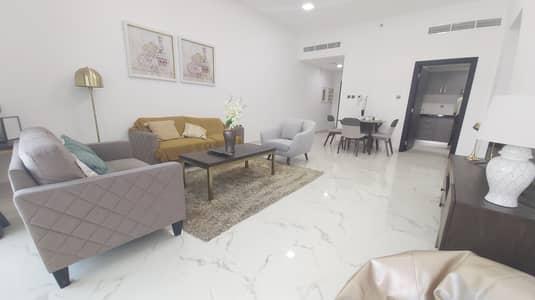 1 Bedroom Apartment for Rent in Arjan, Dubai - DIRECT TO LANDLORD | MARVELLOUS 1 BHK JUST 44K IN ARJAN