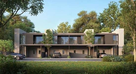 فیلا 2 غرفة نوم للبيع في الطي، الشارقة - فیلا في فلل سنديان مسار الطي 2 غرف 1197000 درهم