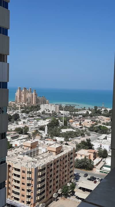 1 Bedroom Apartment for Sale in Al Sawan, Ajman - ONE BED ROOM FOR SALE