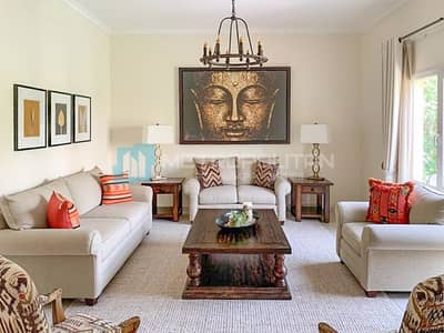3 Bedroom Villa for Sale in The Meadows, Dubai - Huge Garden I Upgraded Kitchen I Big Plot