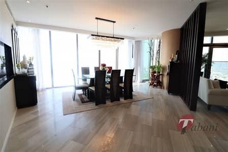 شقة 4 غرف نوم للبيع في قرية التراث، دبي - Rare Unit|Panoramic View/Fully Upgraded|High Floor