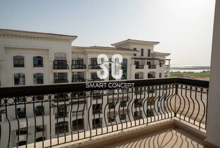 2 Bedroom Apartment for Rent in Yas Island, Abu Dhabi - Hot Deal | Vacant | Beautiful Balcony | Luxury Living