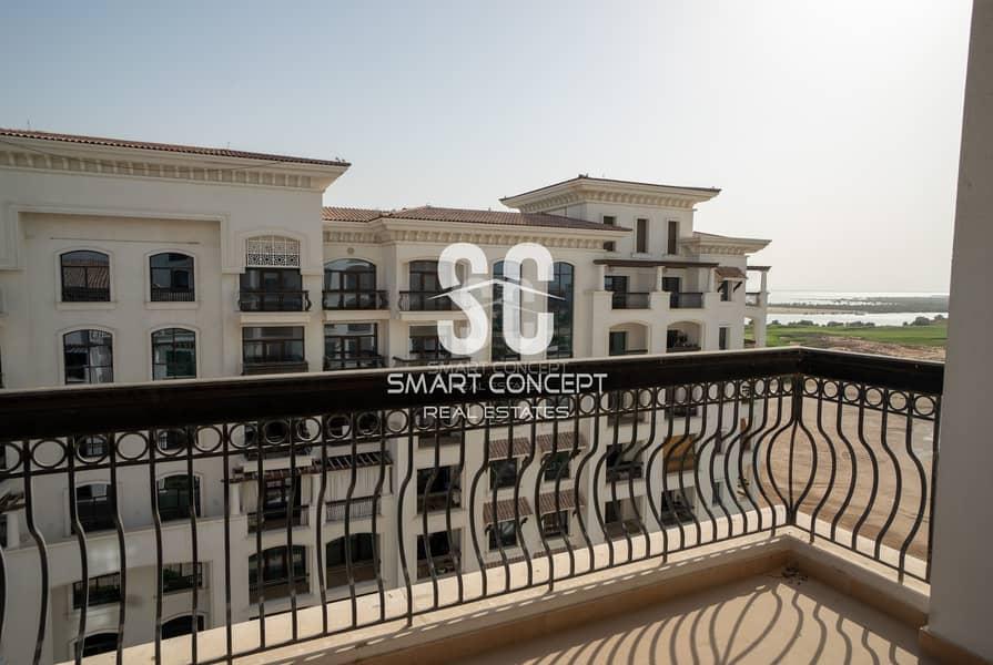 Hot Deal | Vacant | Beautiful Balcony | Luxury Living