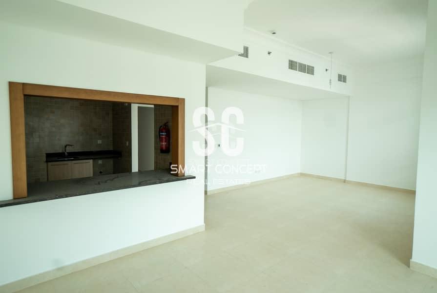 2 Hot Deal | Vacant | Beautiful Balcony | Luxury Living