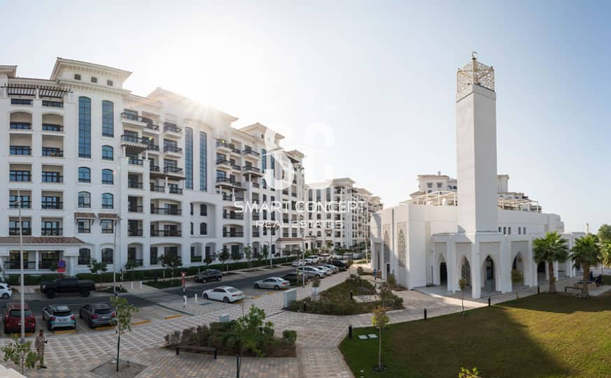 10 Hot Deal | Vacant | Beautiful Balcony | Luxury Living