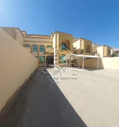 فیلا 6 غرف نوم للايجار في مدينة خليفة أ، أبوظبي - فیلا في مدينة خليفة أ 6 غرف 170000 درهم - 5106505