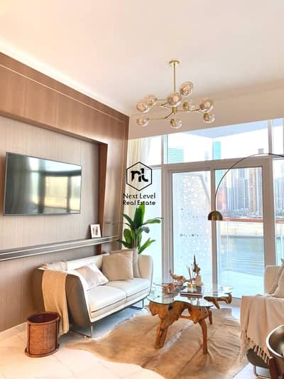 2 Bedroom Apartment for Sale in Business Bay, Dubai - Stunning Brand New 2 Bedroom Discounted Price