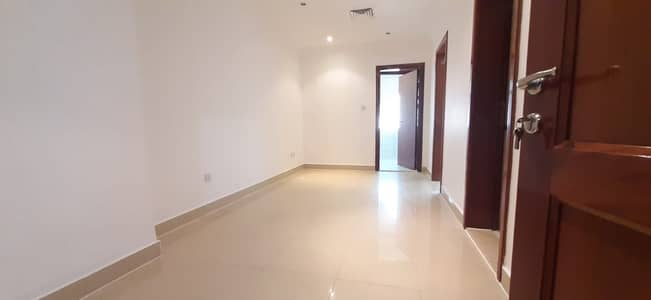 Elegant 01 Bedroom Hall Available With Central Ac, Tawtheeq, For 38,000- In 04 Installments at Delma Street.