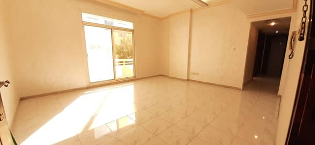 Hot Offer! Elegant 02 Bedroom Hall Available With Central Ac, Tawtheeq, For 42,000- In 03 Installments at Delma Street.