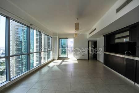 شقة 2 غرفة نوم للايجار في وسط مدينة دبي، دبي - Excellent condition I Burj View I Chiller Free