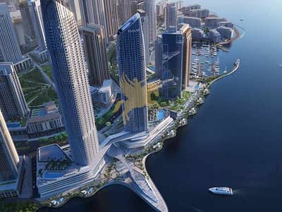 بنتهاوس 4 غرف نوم للبيع في ذا لاجونز، دبي - Eye-Catching views Penthouse in