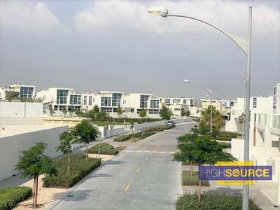 تاون هاوس 3 غرف نوم للبيع في أكويا أكسجين، دبي - Ready to move | Brand new 3 Bed Townhouse | Golf Community