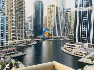 3 Bedroom Apartment for Rent in Jumeirah Lake Towers (JLT), Dubai - HURRY UP AMAZING OFFER 3BHK + MAID ROOM IN JLT