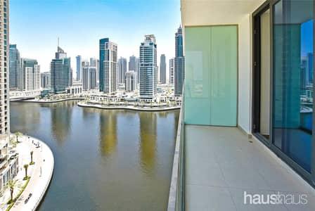 شقة 2 غرفة نوم للبيع في دبي مارينا، دبي - Marina View | Tenanted Investment | No Agency Fee