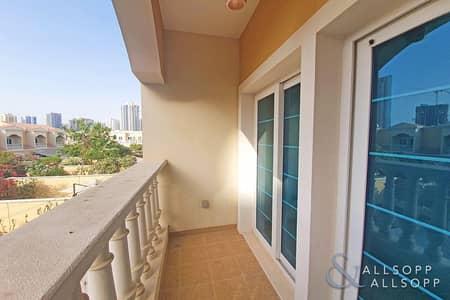 تاون هاوس 1 غرفة نوم للبيع في قرية جميرا الدائرية، دبي - Two Bedrooms   1937 Sq. Ft.   Landscaped