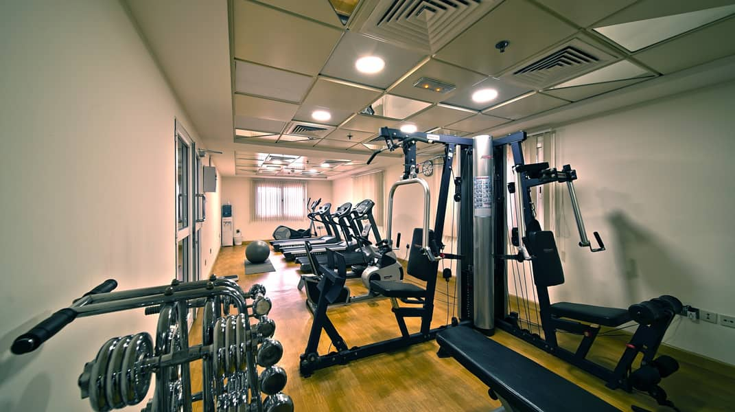 7 Gym