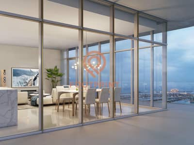 2 Bedroom Flat for Sale in Dubai Harbour, Dubai - Ready Oct 2020 | Beach Views | Best Layout | Last Investment Opportunity