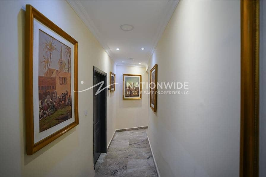 2 VERY NEAT AND CLEAN FURNISHED ONE BEDROOM IN AL KHABISI