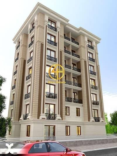 مبنی تجاري  للبيع في مصفح، أبوظبي - Invest Smartly! 5 Floors building- 0 ADM Fees!