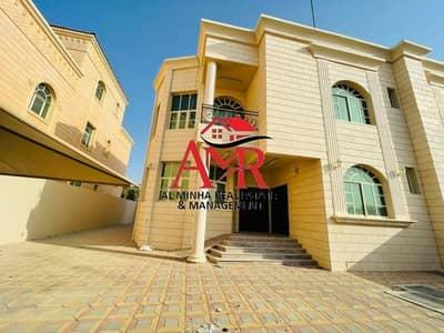 فیلا 4 غرف نوم للايجار في فلج هزاع، العین - Amazing Private Villa With Huge Yard Closed To Schools