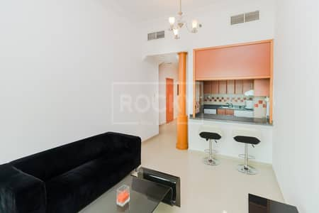 1 Bedroom Apartment for Sale in Dubai Marina, Dubai - Vacant   1-Bed   Road View   Dubai Marina