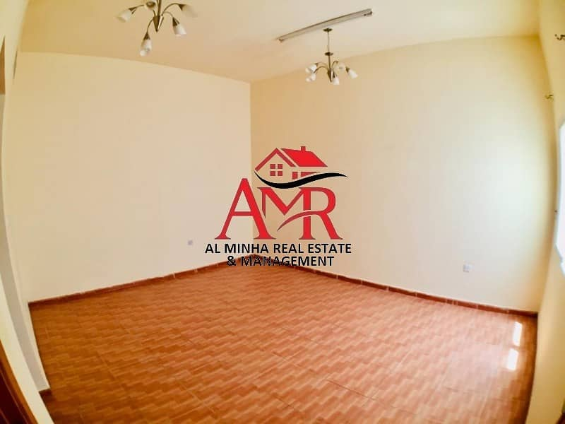 2 Amazing 2 Bedrooms With Balcony and Central Duct AC