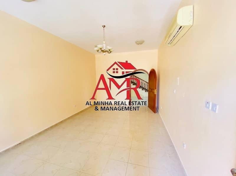 2 Duplex Privat Villa With Front & Back Yard