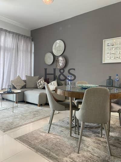 فلیٹ 2 غرفة نوم للايجار في دبي مارينا، دبي - Fully Furnished Apt I Chiller Free I Full Marina View