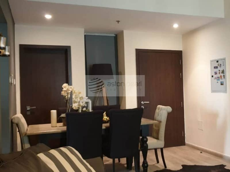 HOT DEAL Offer Tenanted Unit 1BR in Champion Tower