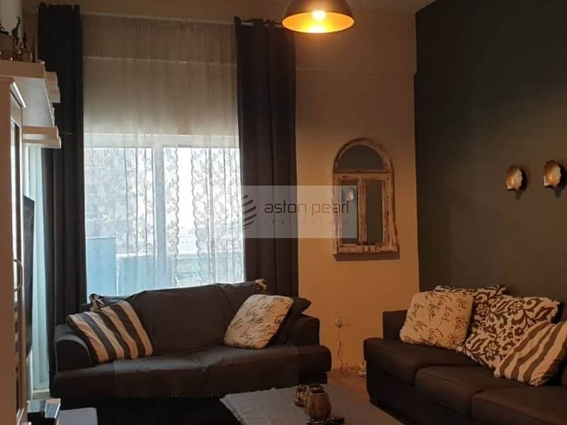 2 HOT DEAL Offer Tenanted Unit 1BR in Champion Tower