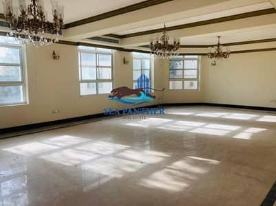 7 Bedroom Villa for Rent in Al Barsha, Dubai - Spacious 7BR Villa   Ready To Move In   Private Pool GARDEN