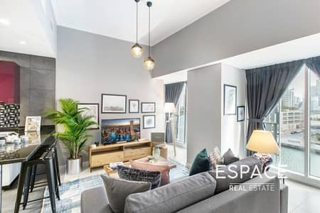 Studio for Sale in Dubai Marina, Dubai - Steps from everything the Marina has to offer