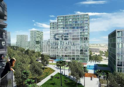2 Bedroom Flat for Sale in Dubai Production City (IMPZ), Dubai - Pay in 7 years instalments| Metro 20mins|Brand New