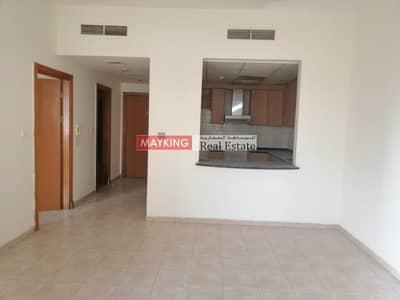 فلیٹ 1 غرفة نوم للايجار في المدينة العالمية، دبي - One month free! One Bedroom with Balcony in CBD Zone C04