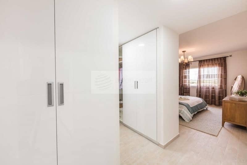 10 Brand New | 2BR Apartment |Good Price | Al Andalus