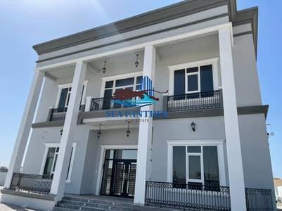 5 Bedroom Villa for Rent in Al Barsha, Dubai - Brand New   Available Mid April   5 BR + Maid