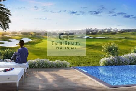 3 Bedroom Villa for Sale in Dubai South, Dubai - DETACHED| PAY 25% MOVE IN| BRAND NEW GOLF COURSE